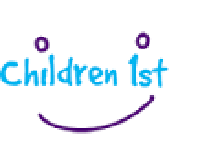 Children 1st logo
