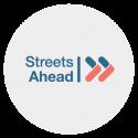 Streets Ahead logo